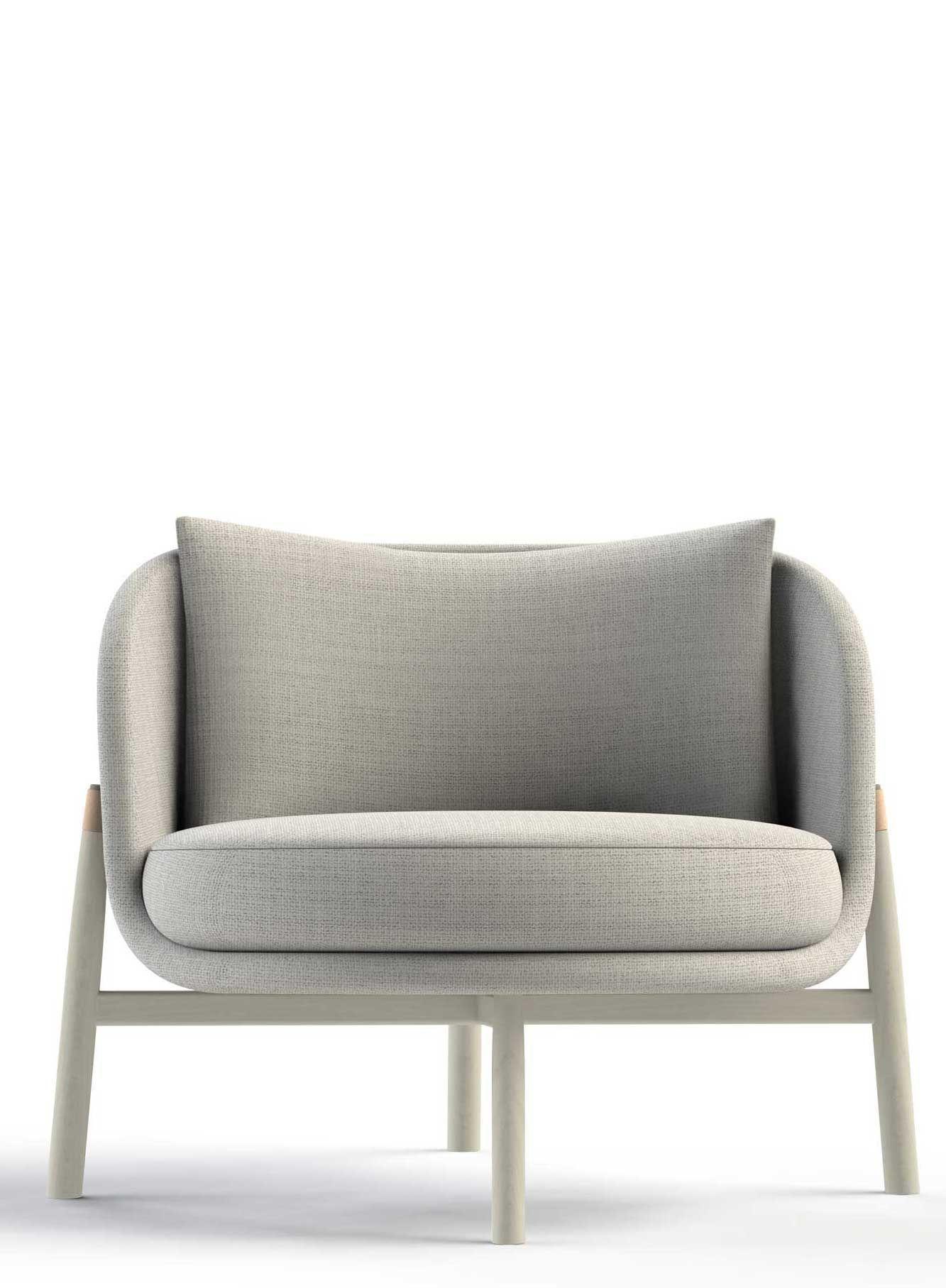 Yabu Pushelberg For Linteloo Interior Design Chair Chair Design Sofa Design