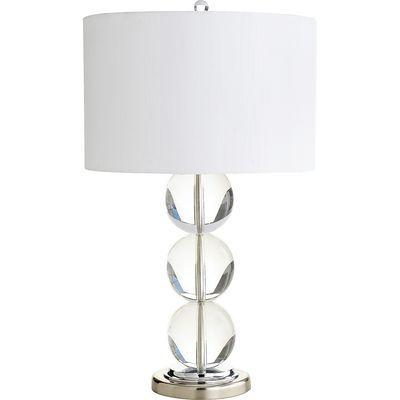 Serena Table Lamp Crystal Table Lamps Table Lamp Lamp