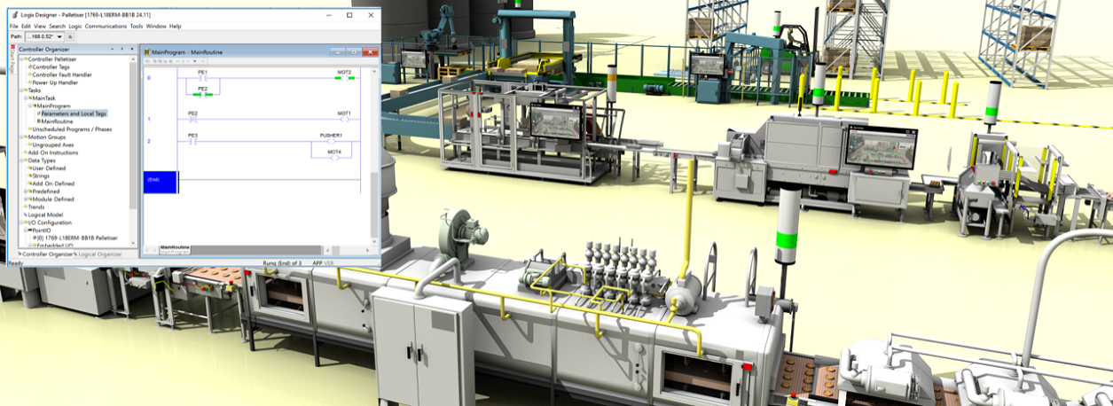 Rockwell Automation Acquires Emulate3D