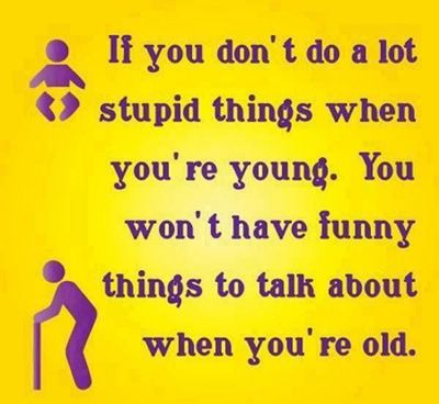 Motivational Monday Funny Quote About Life Stories For Old Age #Quotes