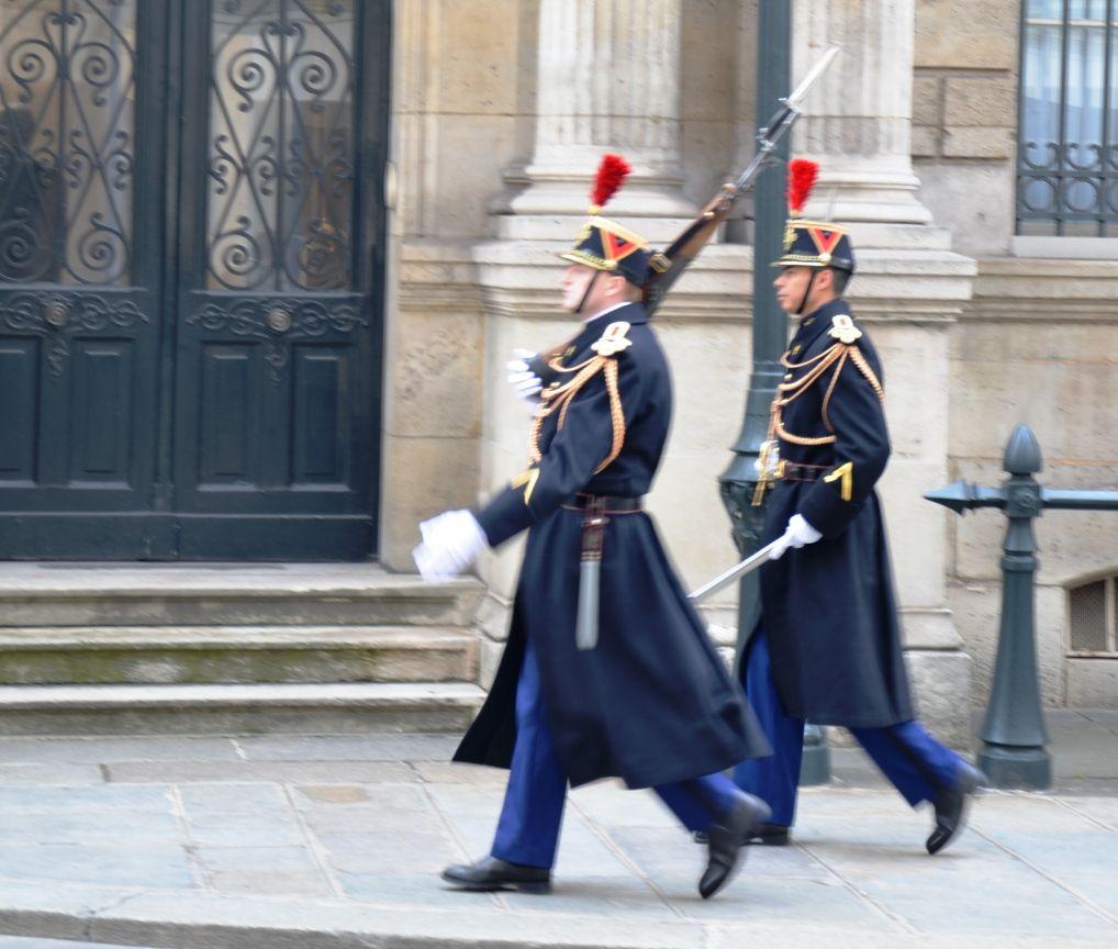 1er r giment d 39 infanterie de la garde r publicaine gendarmerie nationale france polices. Black Bedroom Furniture Sets. Home Design Ideas