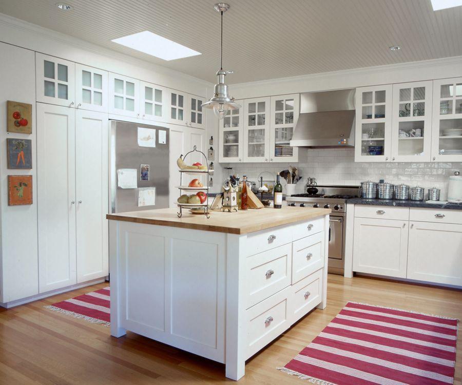 28 Antique White Kitchen Cabinets Ideas In 2019: Google Image Result For Http://buschertconstruction.com