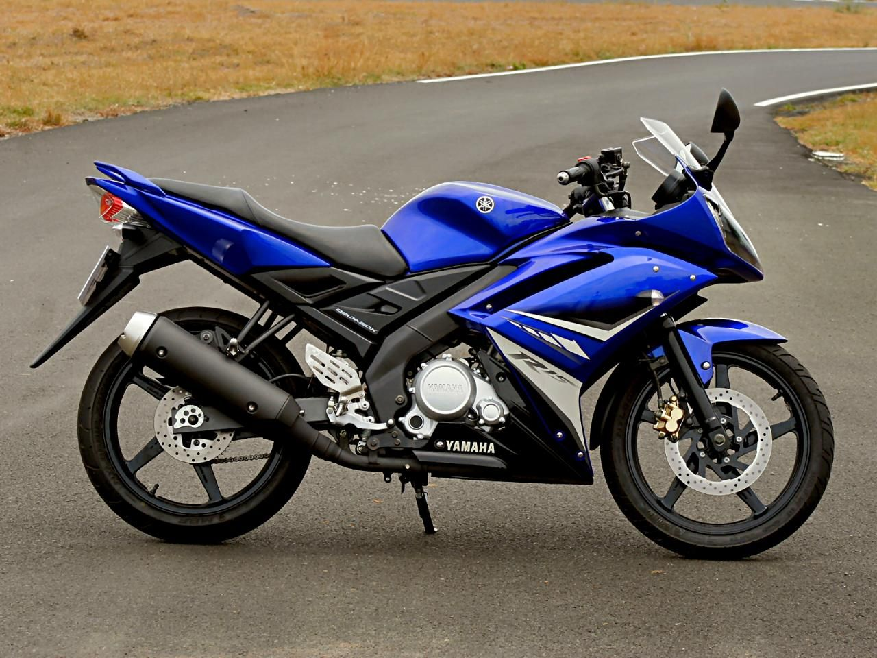 Yamaha yzf r125 usata moto usate 2016 car release date - The Path Breaking Bike From Yamaha Ushered In The Performance Age In Indian Biking