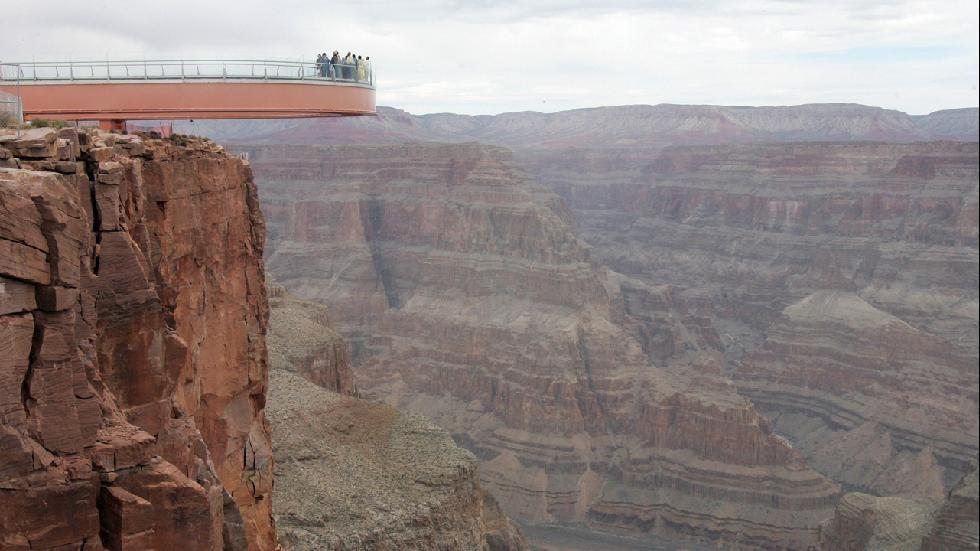 100 Incredible Vertigo Inducing Attractions Photos