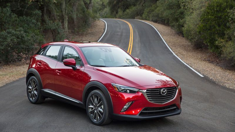 2019 Mazda Cx 3 Review Price And Release Date 2019 Suvs New Car