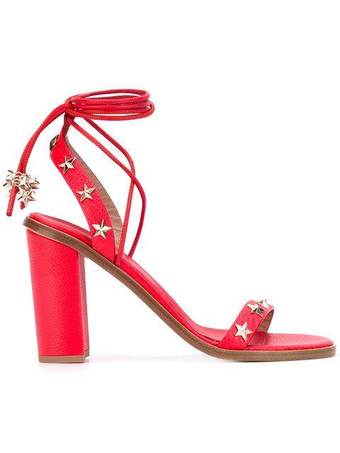 985ecfc43ed99 RED VALENTINO .  redvalentino  shoes  sandals   Red Valentino