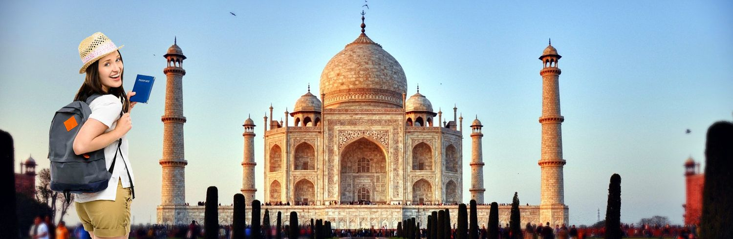 Book Same day Agra tour by car from delhi for