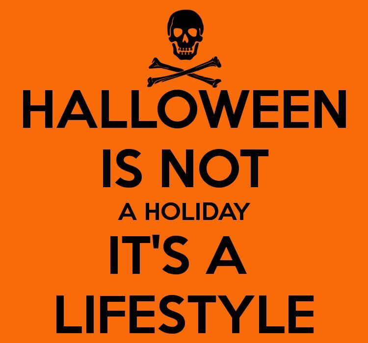 Good Halloween