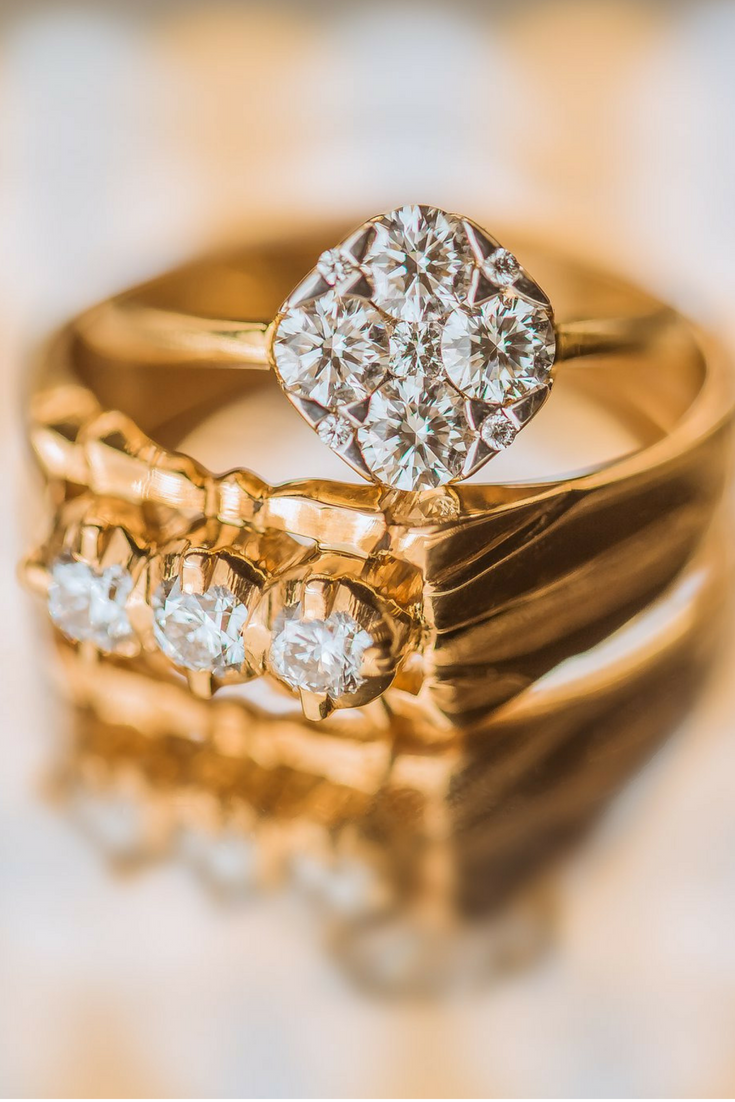 Pin By Ankit Rajput On Creations Wedding Rings Engagement
