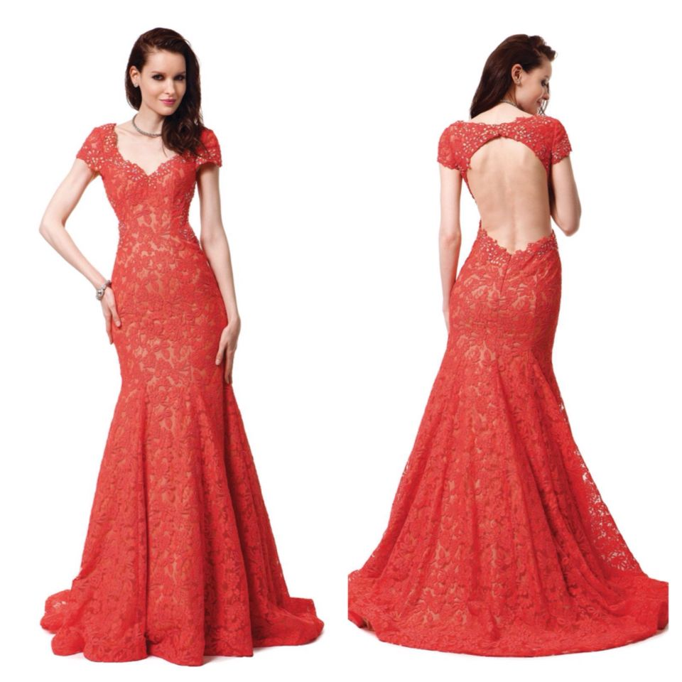 Have you found an amazing prom dress yet the big dance will be here