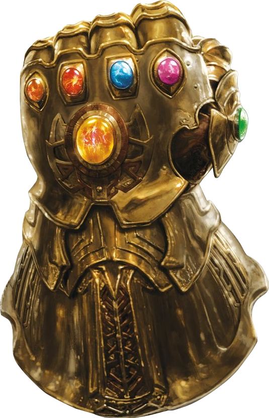 Infinity Destroyer Metal Drax Brass Thanos Gauntlet The Infinity Gauntlet Groot Avengers Drax The Destroyer