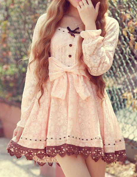 Kawaii Dress on Pinterest | Kawaii Fashion, Gyaru Fashion ...