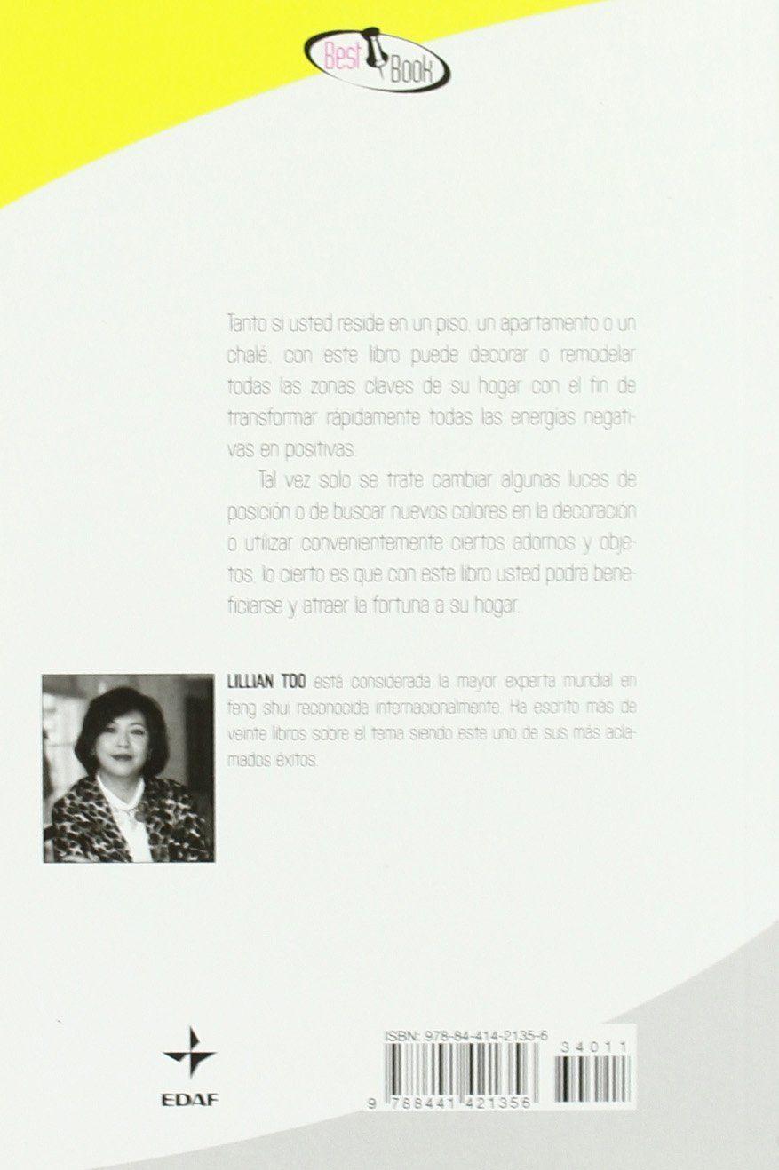Feng Shui Inteligente Para El Hogar Best Book Inteligente
