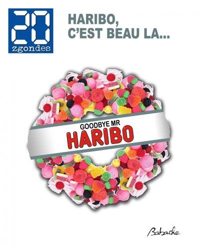 Dessin humour bonbon haribo mort allemagne beau vie - Dessin de bonbons haribo ...