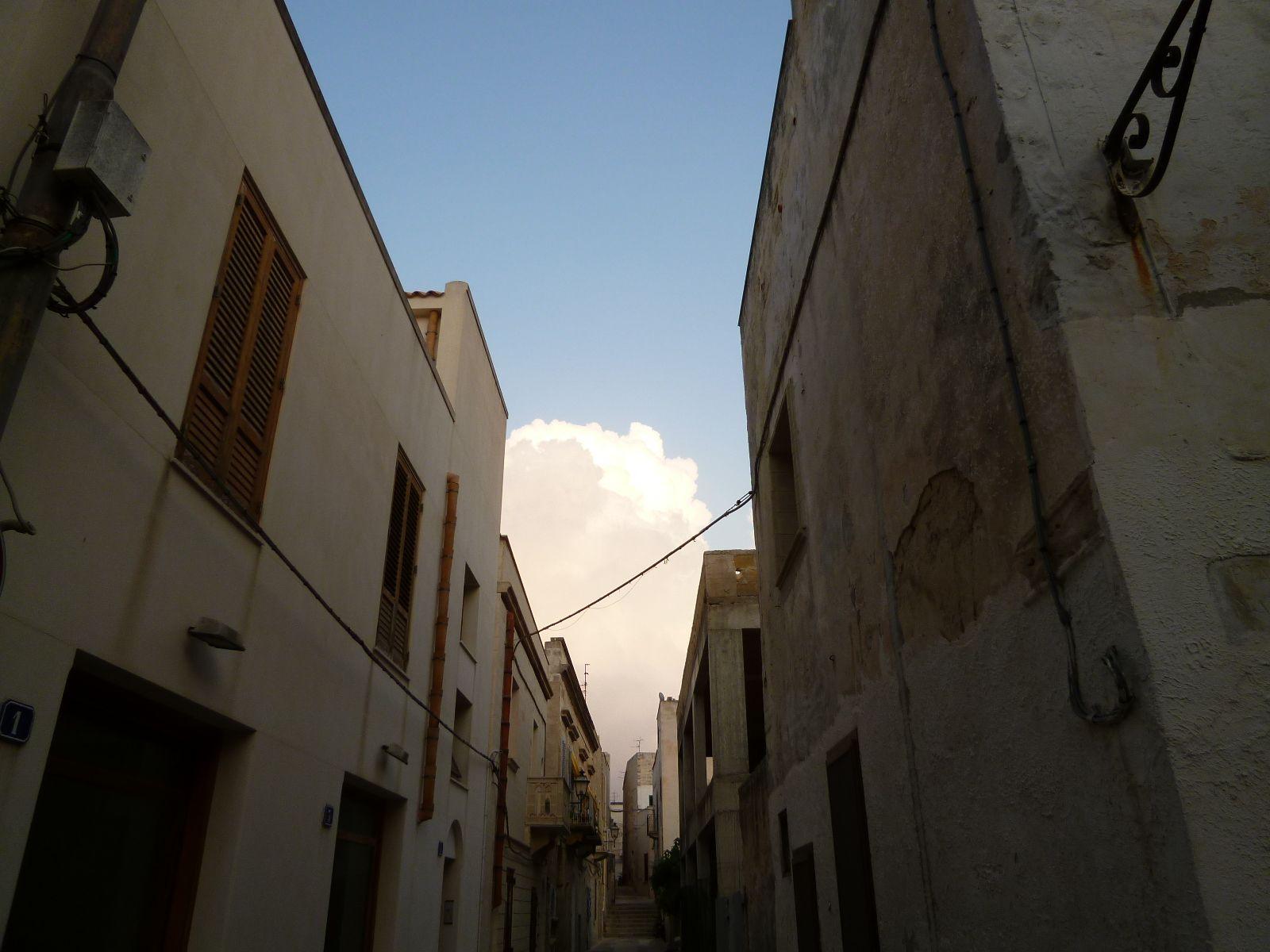Sera, Favignana, Isole Egadi Sicilia