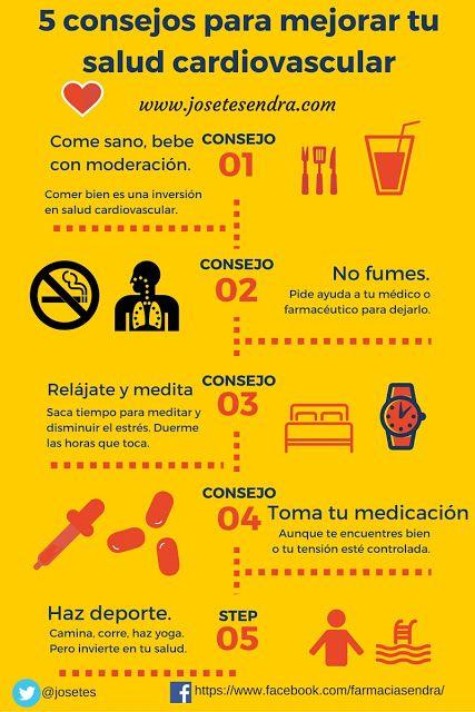 prevencion para enfermedades cardiovasculares