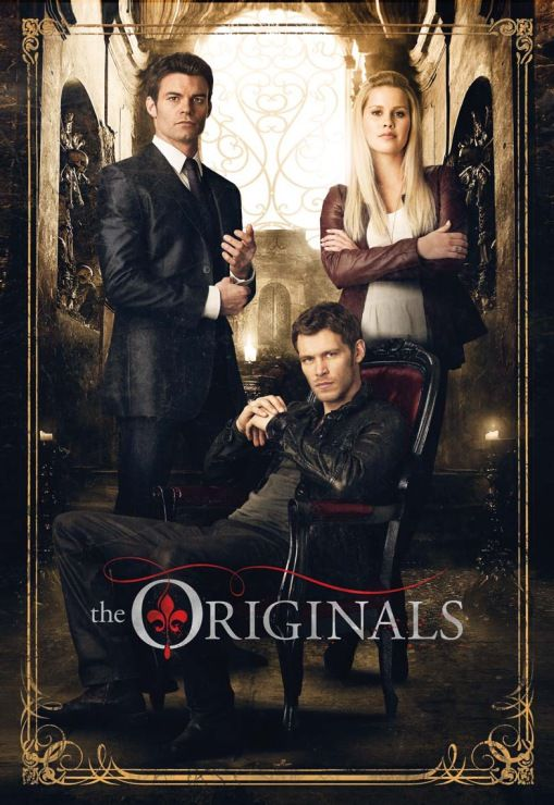 Latest 509 740 Assistir The Originals Vampire Diaries E Capas