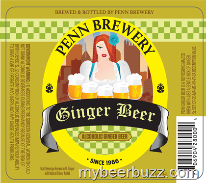 mybeerbuzz.com - Bringing Good Beers & Good People Together...: Penn Brewery Spices Up Its Collection With Two New...