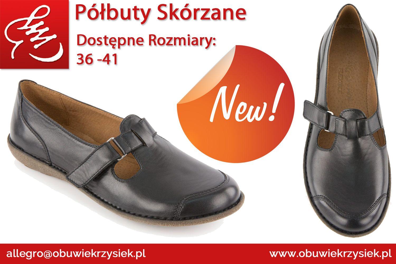 Buty Damskie Shoes Fashion Flats