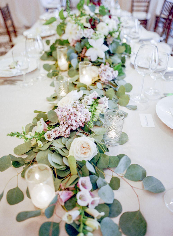 Elegant santa barbara spring wedding ideen f r die for Standesamt dekoration hochzeit