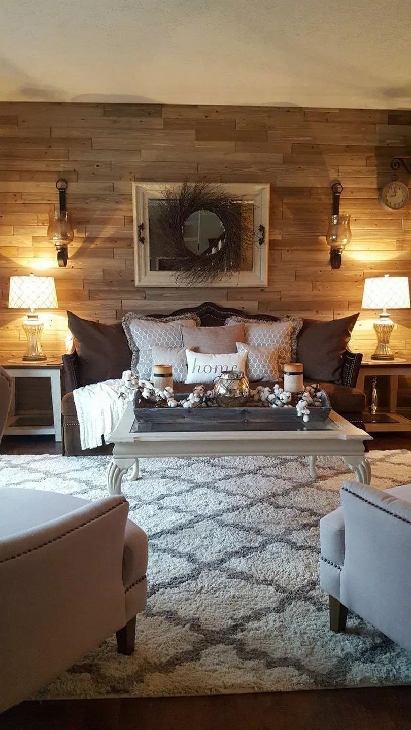 ✔ 60 fall farmhouse decorating ideas to inspire you 37