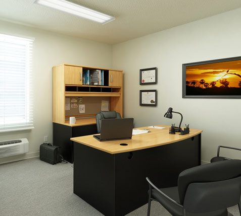 Mexico City Office Space and Virtual Offices at Av. Miguel Cervantes ...