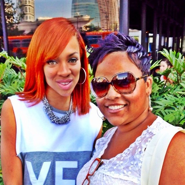 Crazysexycool The Tlc Story Lil Mama