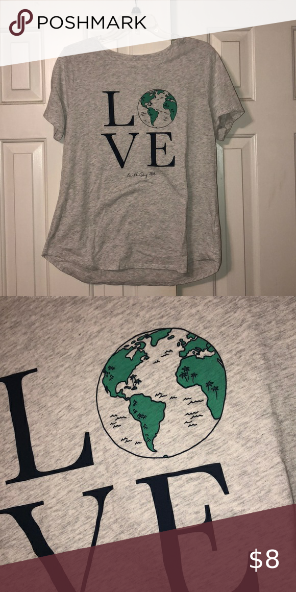 Earth Day T Shirt 2020