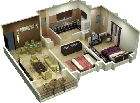 Icymi Small House Layout Design Ideas In 2020 Small House Layout House Layouts House Layout Design