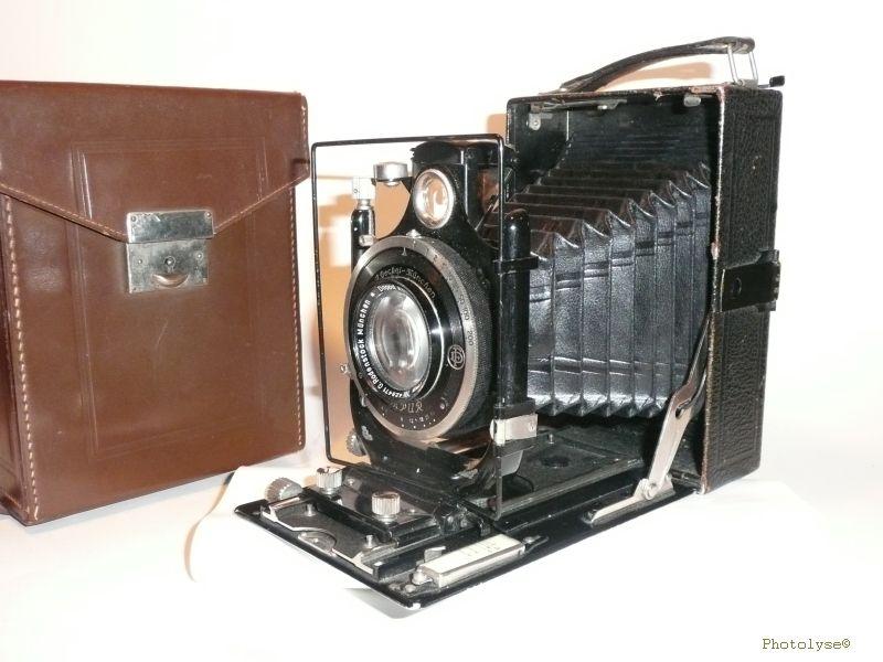 Plattenkamera