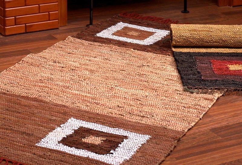 Best Leather Carpet Manufacturer In