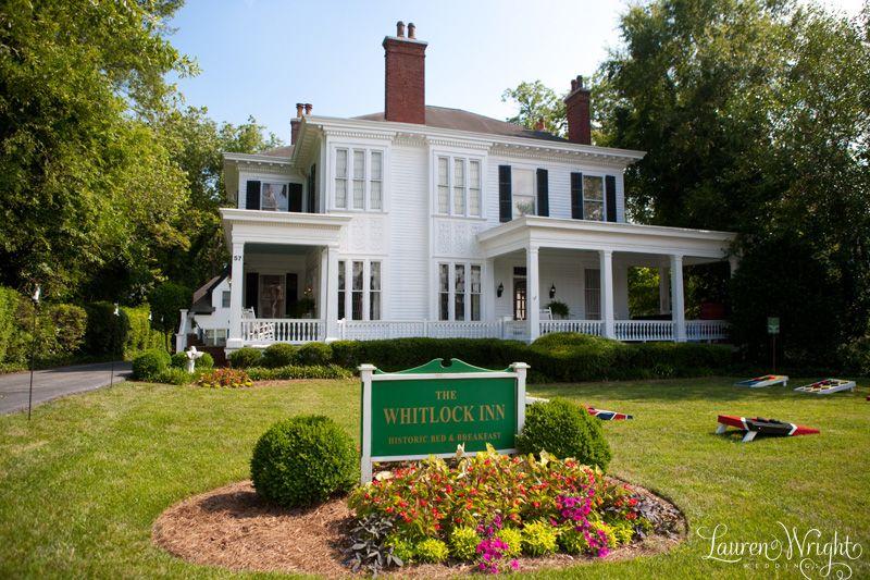 The Whitlock Inn