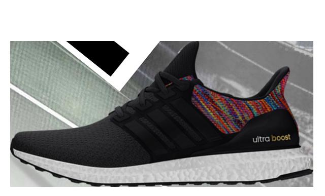 BOUGHT) mi Adidas ultra boost black