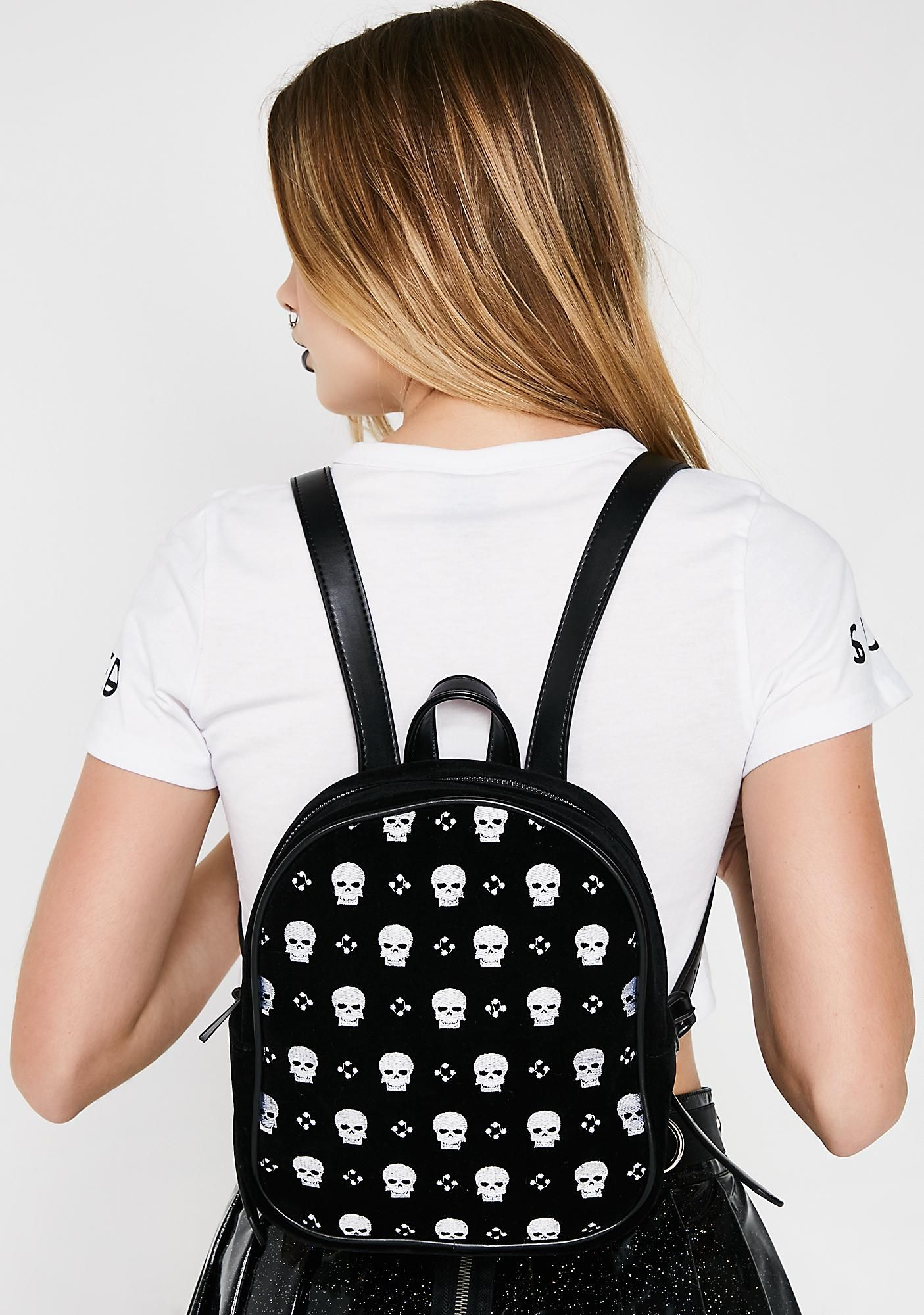 Current Mood Repeat Repenter Mini Backpack   dollskill   Pinterest ... 4cebff2d60