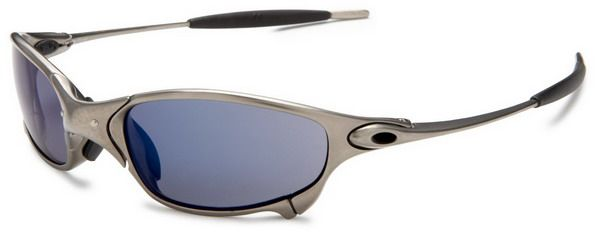oakley juliet sonnenbrille