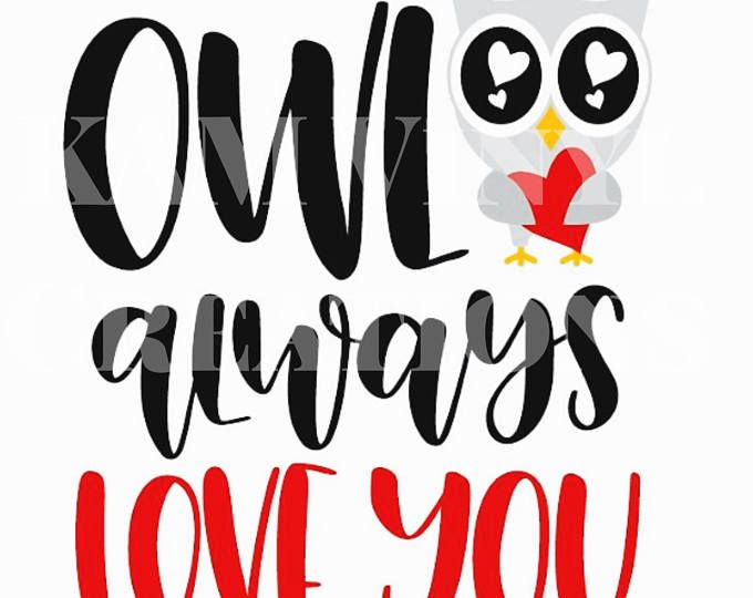 Download Owl Always Love You | Owl always love you, Paper bow, Love you