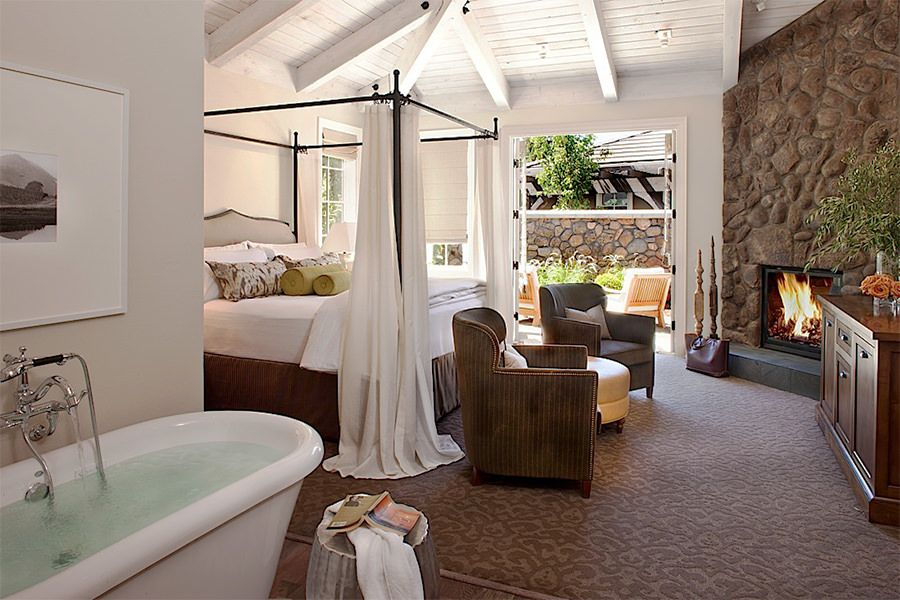 Where To Stay In Napa Valley With Images Best Boutique Hotels