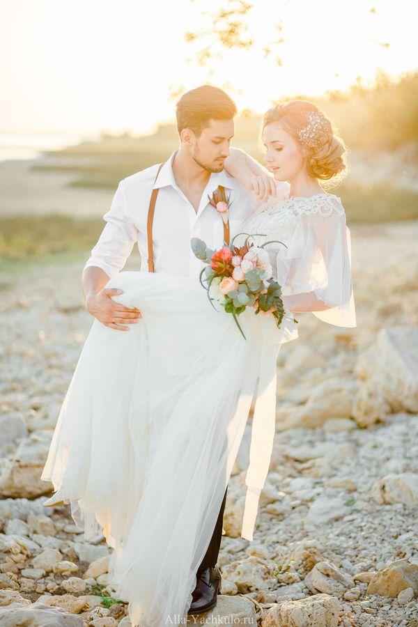 Свадьба в стиле Fine-Art в 2019 г. | Свадьба, Свадьба ...