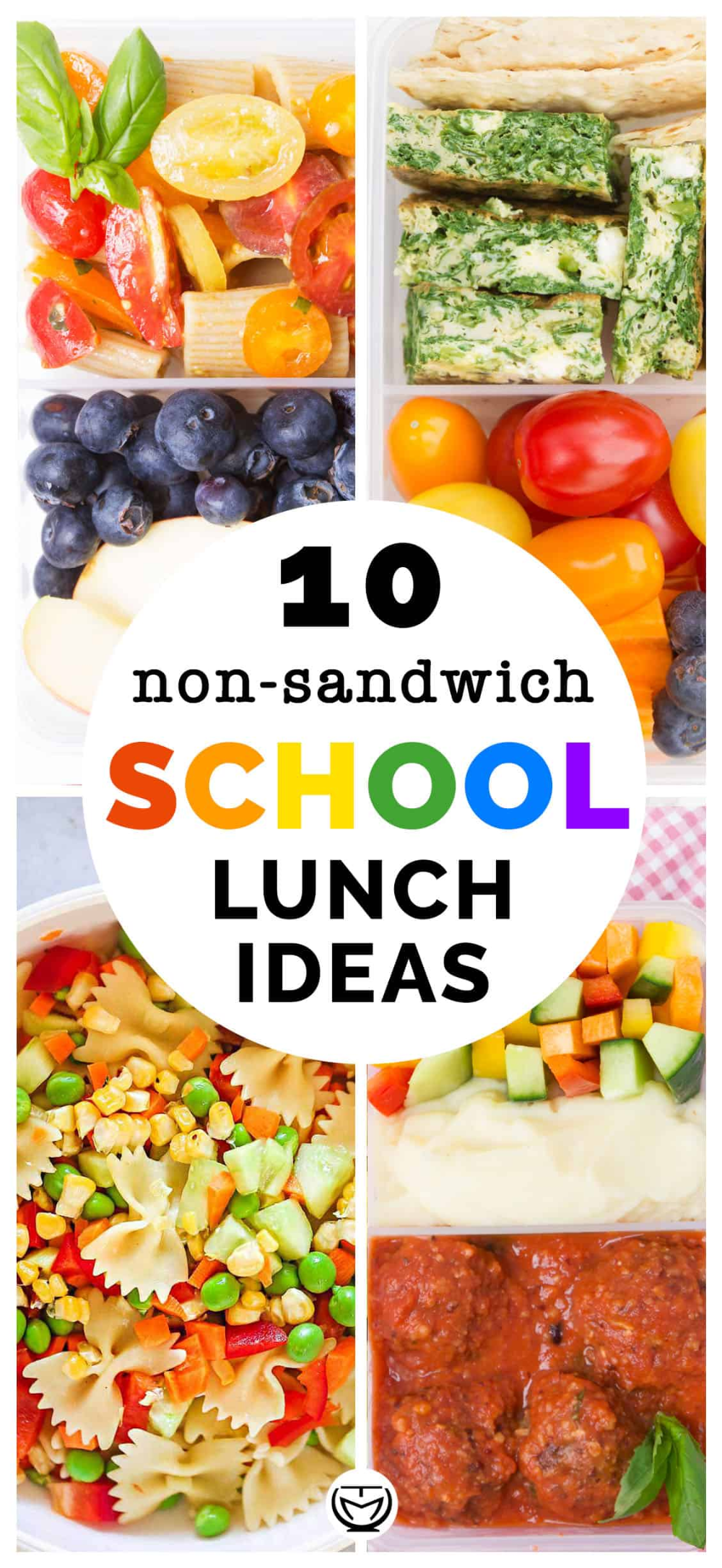 10 HEALTHY LUNCH BOX IDEAS FOR SCHOOL