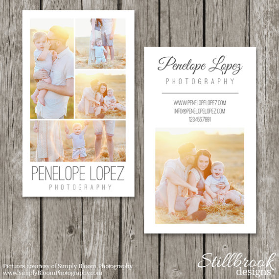 Vertical business card template photography business card photo vertical business card template photography business card photo photoshop design bc11 cheaphphosting Image collections