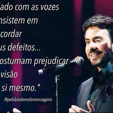 Resultado De Imagem Para Frases Do Padre Fabio De Melo Pr Fábio De