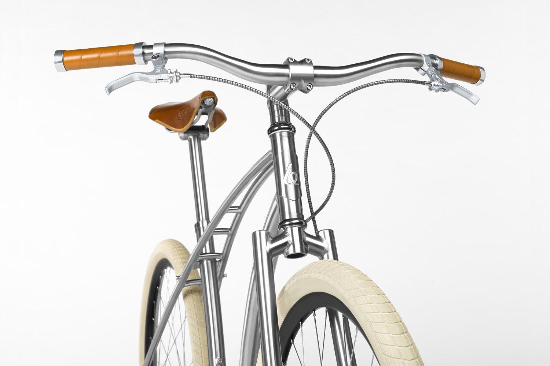 Budnitz Bicycle No. 3 Honey Edition