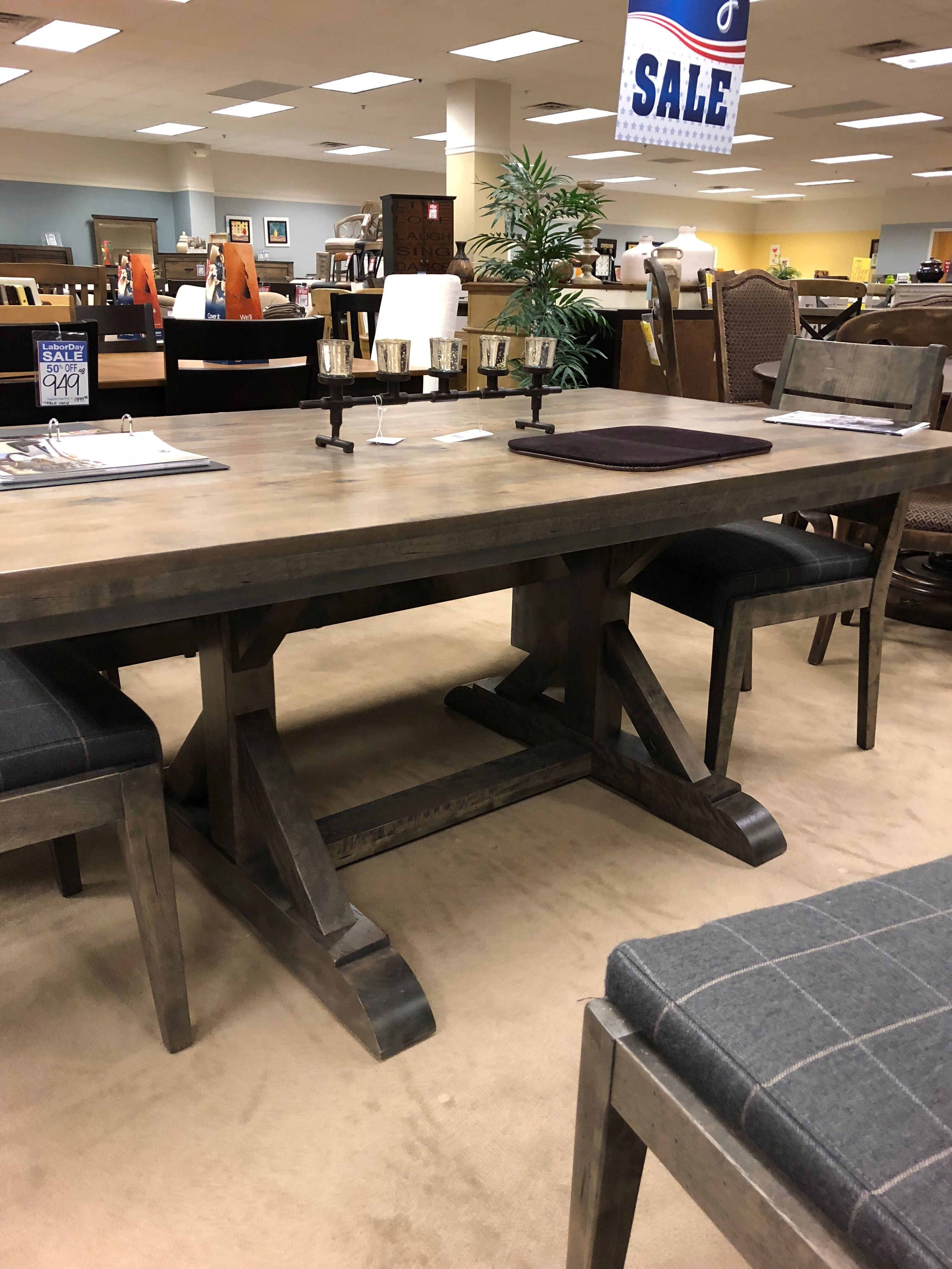 Godby Furniture Kitchen Table Chairs In 2019 Kitchen Table