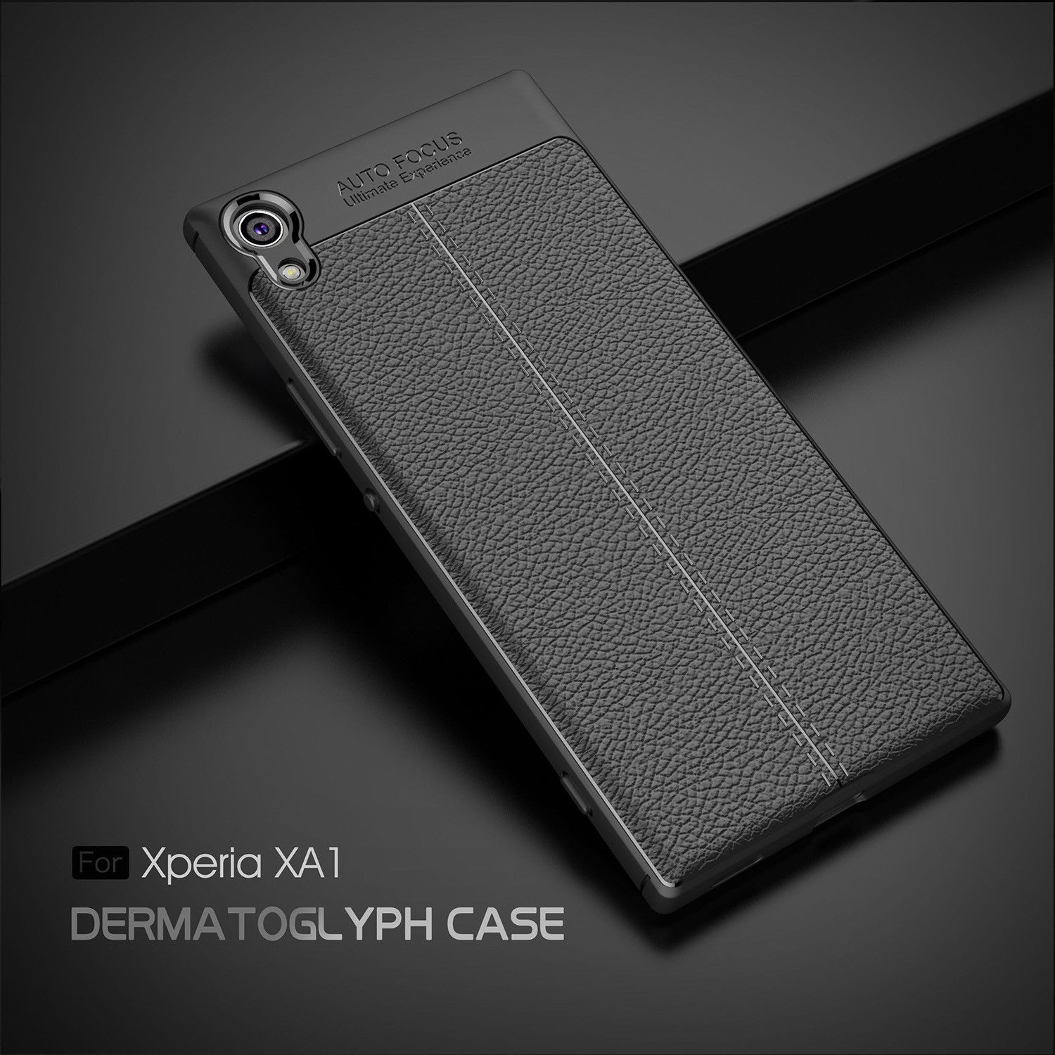 new style 02ba4 ffe97 $4.99 - For Sony Xperia Xa1/ Ultra Full Cover Shockproof Soft ...