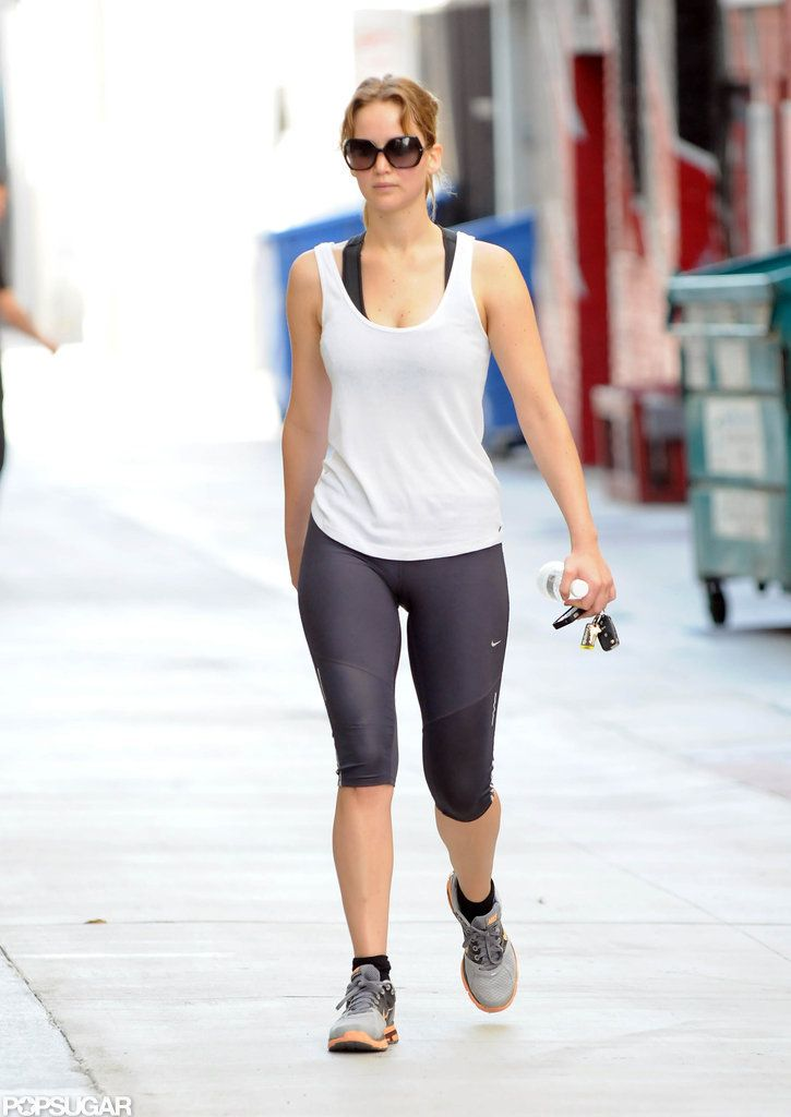 jennifer lawrence workout - Google Search | jennifer ...