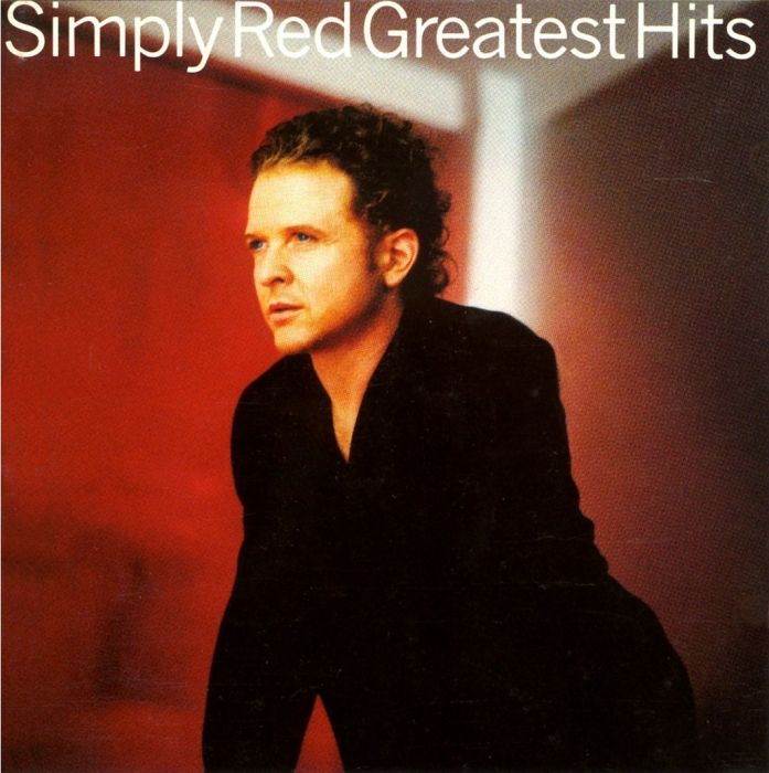 simply red greatest hits album | Greatest Hits CD |