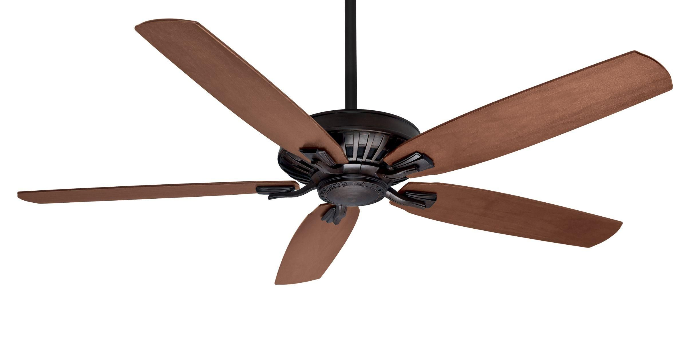 Casablanca Crestmont Ceiling Fan 55064 In Brushed Cocoa Guaranteed Lowest Price
