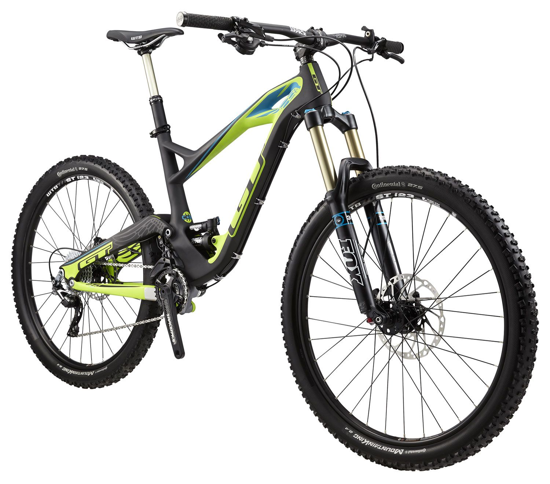 Gt Force X Carbon Expert 27 5 Mountain Bike 2015 Mountain
