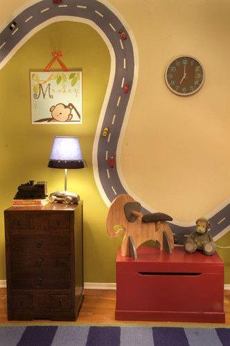 Épinglé par Caley Wolf sur Kids Pinterest Chambre enfant
