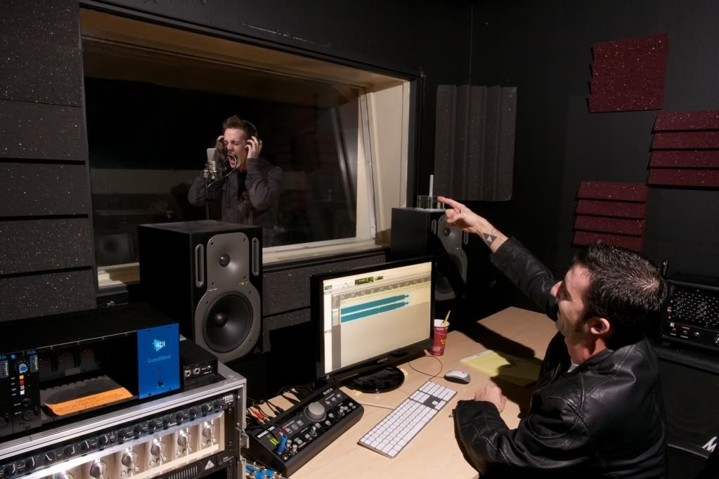 Swell 17 Best Images About Home Recording Studio On Pinterest Largest Home Design Picture Inspirations Pitcheantrous